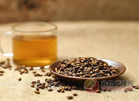 大麦茶的喝法,大麦茶如何制作