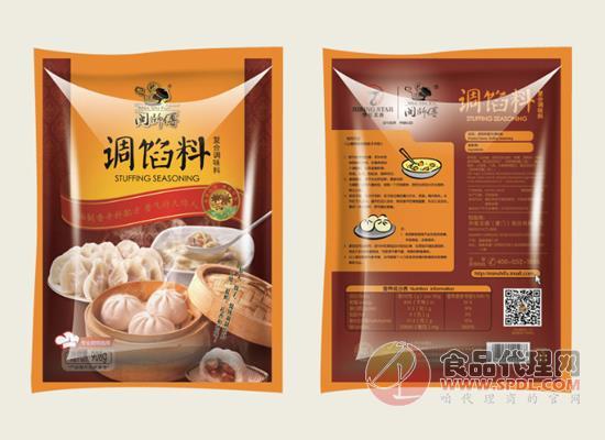 闽师傅调馅料价格是多少,精选多种食材和香料