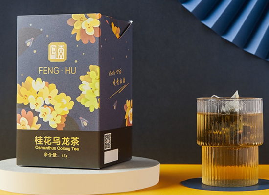 凤壶桂花乌龙茶价格是多少,让人清新神往