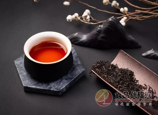祁门工夫红茶的冲泡方法,两种方法供你选