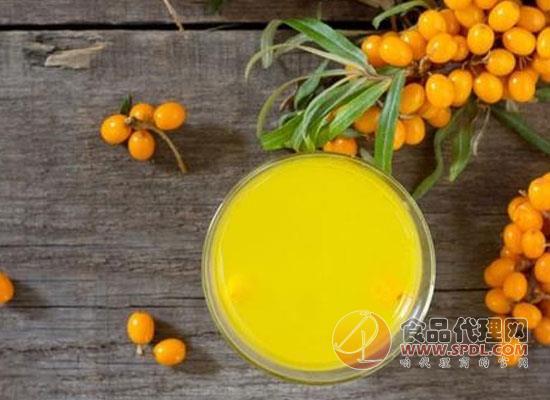 沙棘汁哺乳期能喝吗,饮用沙棘汁需要注意什么