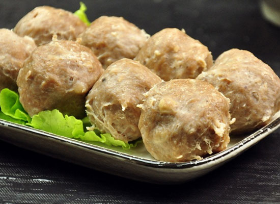 三顿饭牛肉丸多少钱,美味优质势不可挡