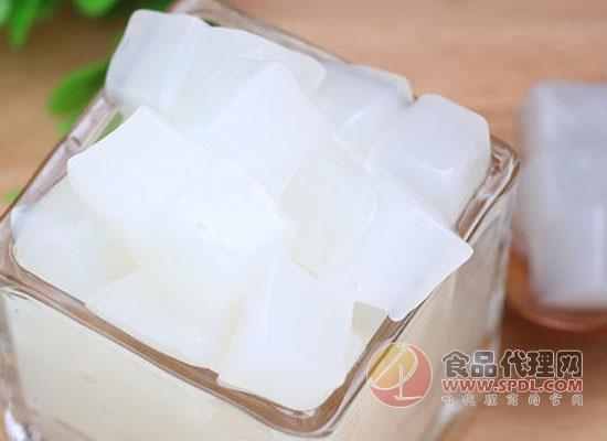 椰果罐头里的水能喝吗,椰果罐头如何打开