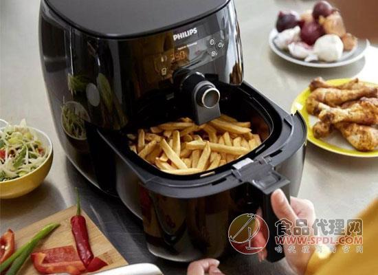 空气炸锅和烤箱的区别,如何挑选空气炸锅