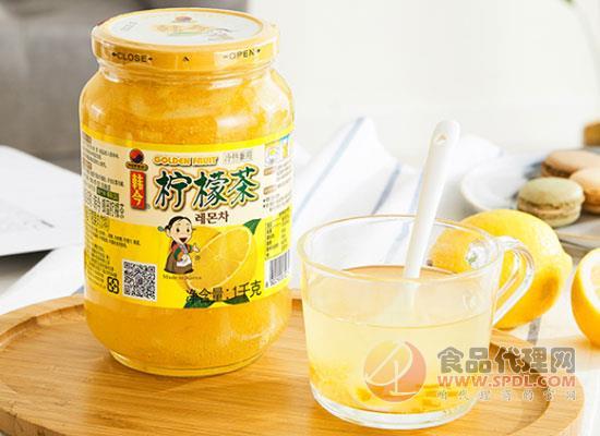 韩今蜂蜜柠檬茶价格,从源头把关品质的优质产品