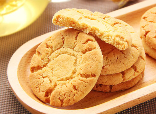 酥性饼干和韧性饼干的区别,喜欢吃饼干的人看过来