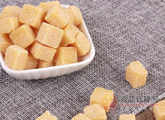 如何制作润喉糖,食用润喉糖时需要注意什么