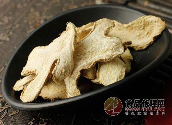 干姜片与生姜的区别,食用干姜片需要注意什么