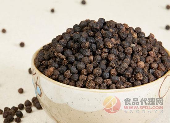 海蓝厨房黑胡椒粉,喜欢黑胡椒粉的人不要错过