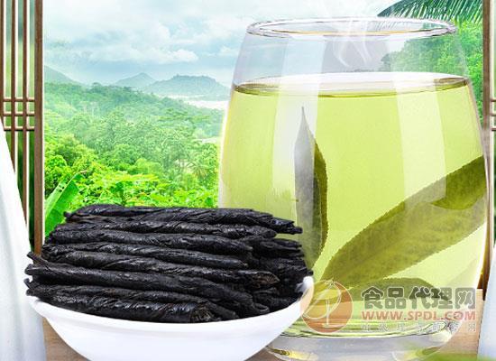 半山农苦丁茶多少钱,原叶苦丁制作加工而成