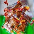 湘思坊豆干,麻辣鲜香,回味无穷!