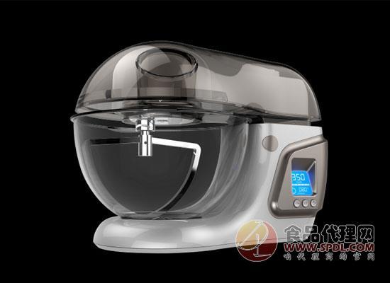 廚師機應該如何選擇,廚師機如何清洗