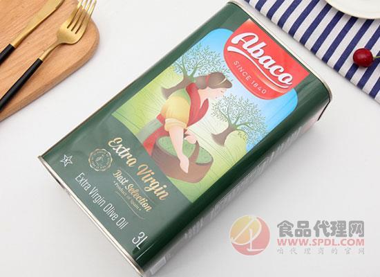 佰多力橄榄油,原装进口美味更安全