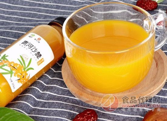 青格里沙棘汁价格,保留沙棘的原汁原味
