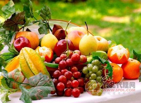 2020年泰國對中國水果出口增長近4成
