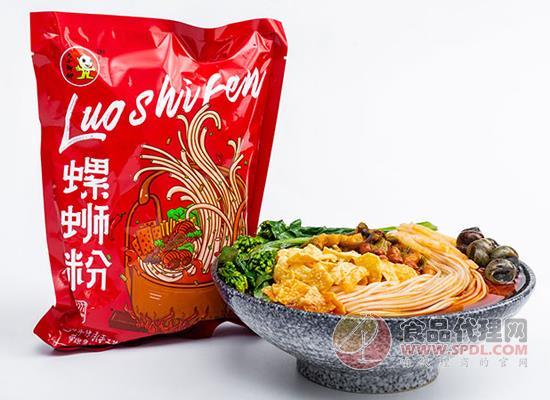 柳柳螺蛳粉口感如何,传统工艺熬制浓汤