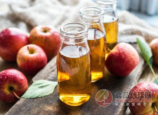 飲用蘋果醋時需要注意什么,喜歡喝蘋果醋的人注意了