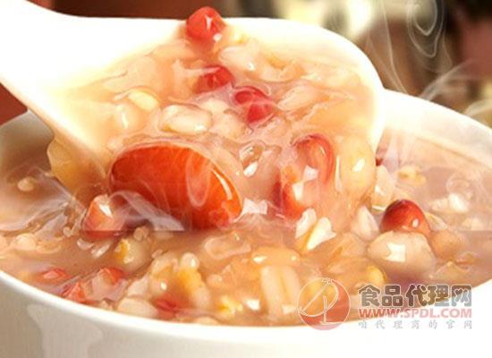 同福桂圆莲子八宝粥多少钱,真材实料的即食美味