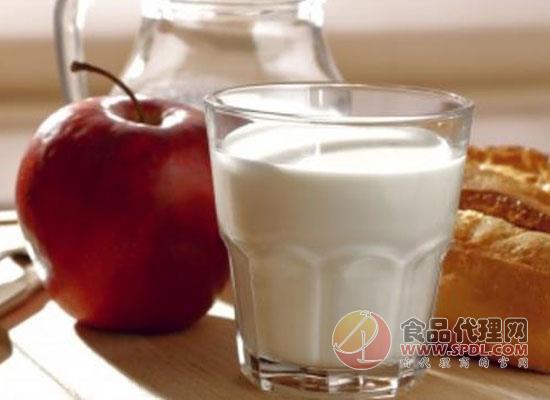 歐德堡牛奶含鈣高嗎,沒有喝完的牛奶如何保存