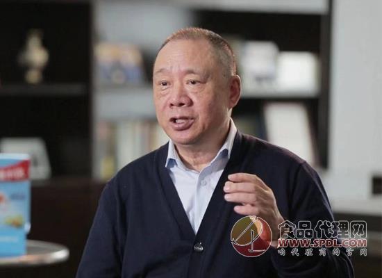 陈泽民:从医院副院长,到速冻汤圆创始人