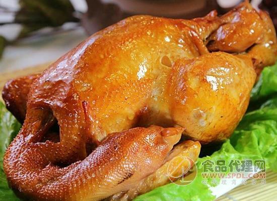 德州扒鸡怎么吃,德州扒鸡的正确吃法