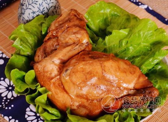 德州扒鸡哪个牌子正宗,这三个品牌地道美味