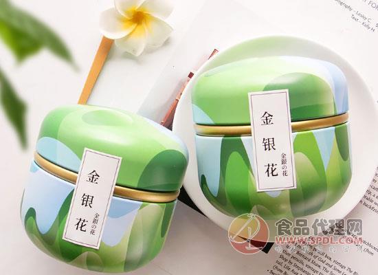 中闽飘香金银花茶价格,即可享受大自然的馈赠