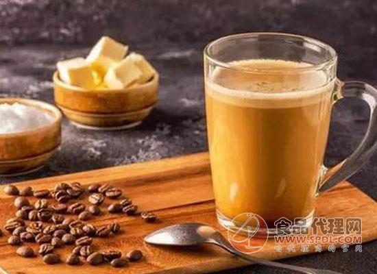 防弹咖啡的配方,防弹咖啡究竟能否减肥