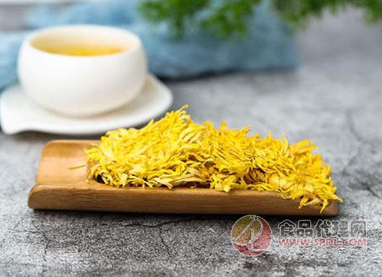 菊花茶的种类,饮用菊花茶时需要注意什么