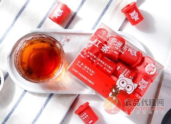 柒日原叶红茶多少钱,还原茶叶本真风味