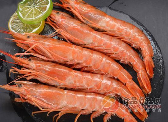 有口福了,巴西重新開放阿根廷紅蝦進口