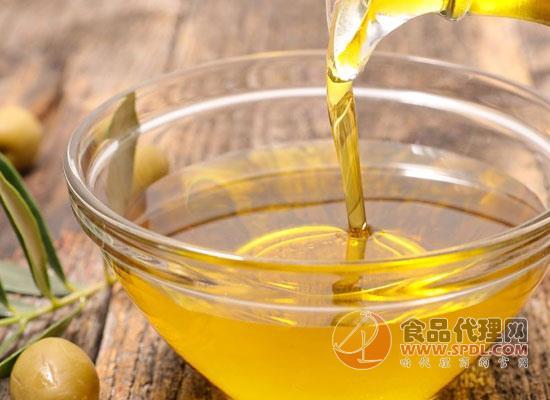 食用油种类繁多,如何挑选合适的食用油