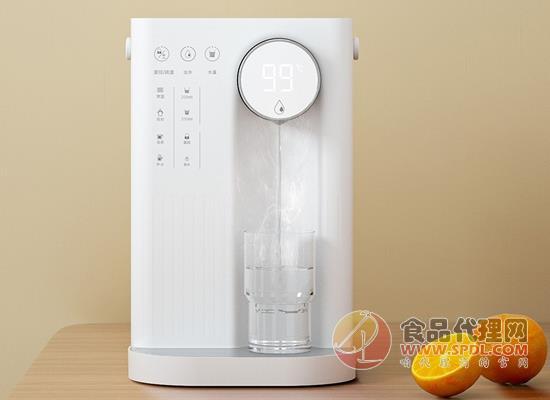 即热式饮水机有哪些优势,五大优势很明显
