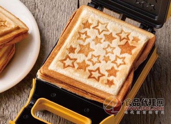 三明治机的使用方法,使用三明治机时需要注意什么