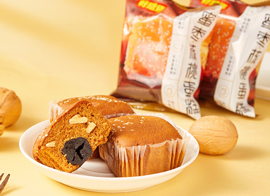 好想你蜜枣核桃蛋糕多少钱,成就甜香好味道