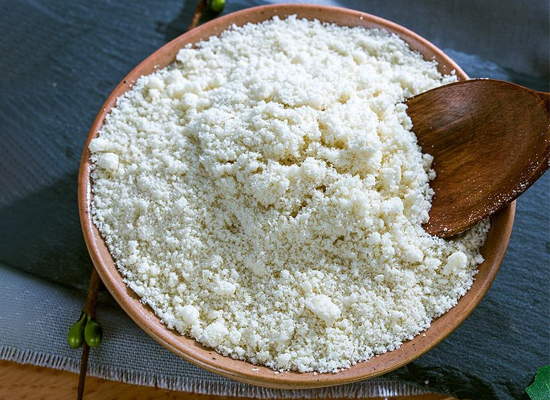 杏仁粉怎么吃,杏仁粉的食用方法
