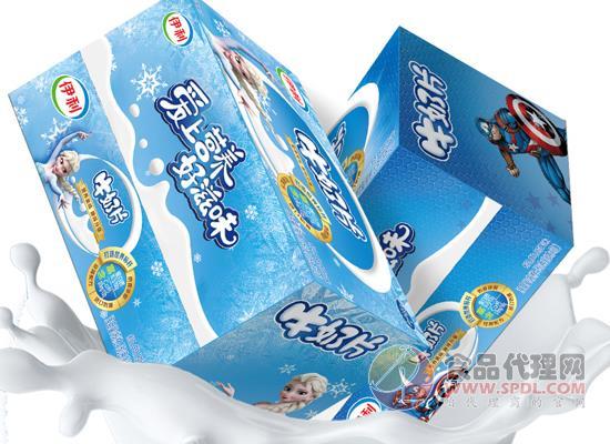 伊利牛奶片多少钱,营养美味嚼出来