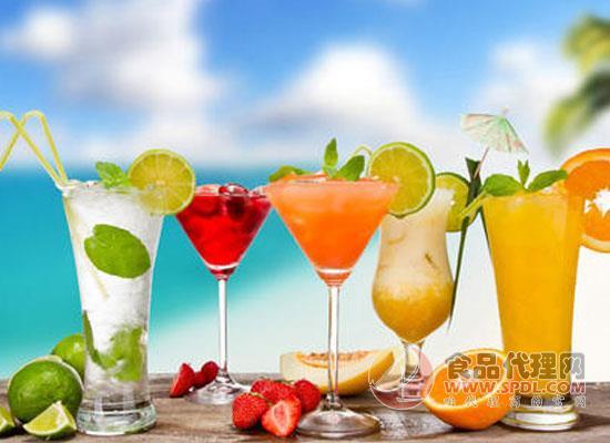 适合夏季的饮品种类,快提前了解一下