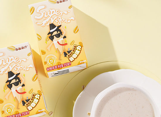 谷粒谷力浆燕麦奶价格,好喝不贵的优质燕麦奶