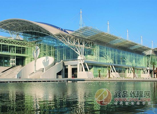 2021第十五屆江蘇春季食品商品展覽會參展范圍