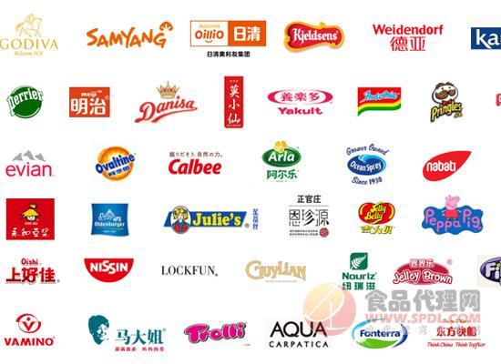 9大国家展团齐聚进口食品专区,火锅大赛、营养膳食大赛亮相春糖