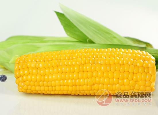 水果玉米煮多久会熟,煮水果玉米的注意事项