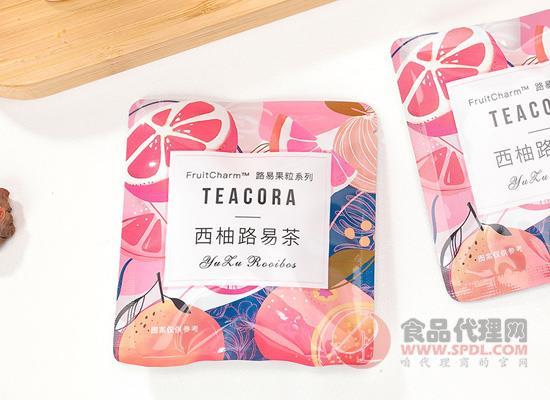 迪可瑞西柚路易茶多少錢,專業調香師精心調配