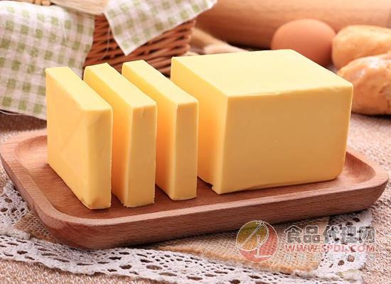 烘焙黄油有哪些种类,这几种比较常见