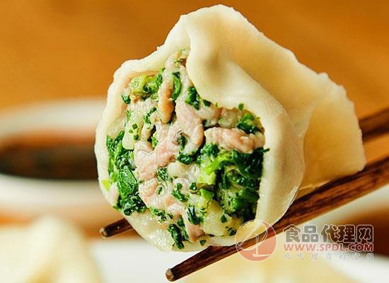 思念手打天下猪肉荠菜水饺价格,品质有保障