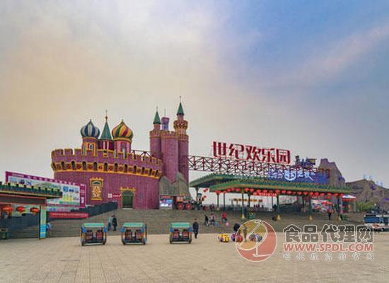2021第27屆中國(鄭州)糖酒會餐飲旅游