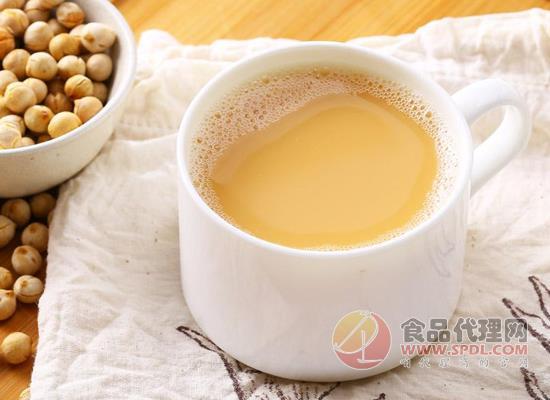鹰嘴豆可以打豆浆吗,鹰嘴豆搭配什么打豆浆