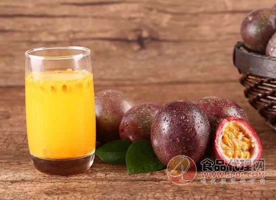 一个百香果泡多少水,百香果泡水过夜能喝吗