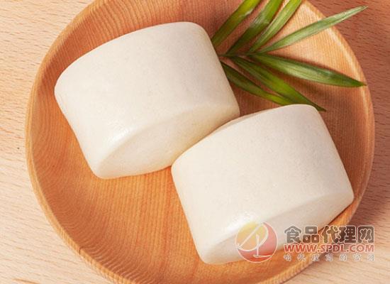 安井奶香馒头价格,早餐的放心之选