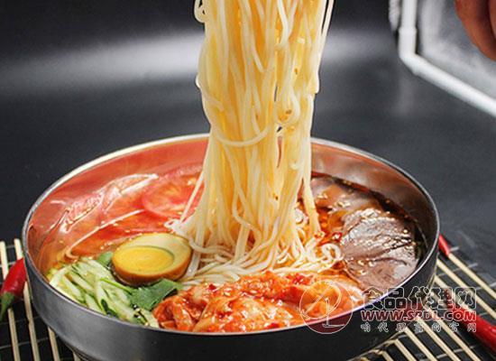 韓食府蕎麥冷面價格,正宗的延邊特色